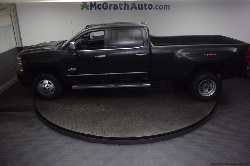 2019 Silverado 3500 Crew Cab 4x4,  Pickup #C190321 - photo 34