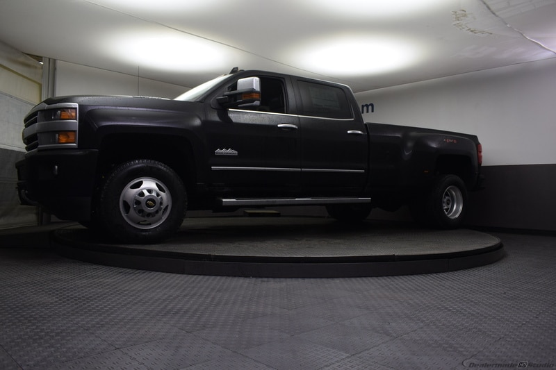 2019 Silverado 3500 Crew Cab 4x4,  Pickup #C190321 - photo 6