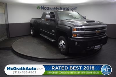 2019 Silverado 3500 Crew Cab 4x4,  Pickup #C190321 - photo 1