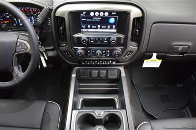2019 Silverado 3500 Crew Cab 4x4,  Pickup #C190321 - photo 12