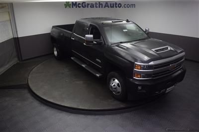 2019 Silverado 3500 Crew Cab 4x4,  Pickup #C190321 - photo 3