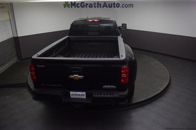 2019 Silverado 3500 Crew Cab 4x4,  Pickup #C190321 - photo 25