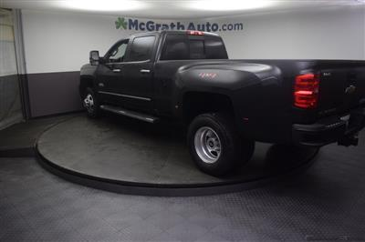 2019 Silverado 3500 Crew Cab 4x4,  Pickup #C190321 - photo 26