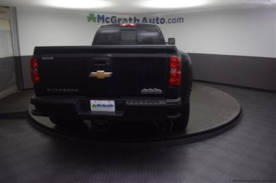 2019 Silverado 3500 Crew Cab 4x4,  Pickup #C190321 - photo 28