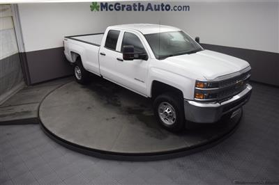 2019 Silverado 2500 Double Cab 4x4,  Pickup #C190444 - photo 2