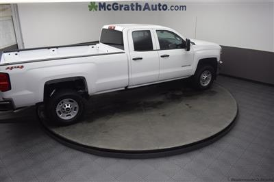 2019 Silverado 2500 Double Cab 4x4,  Pickup #C190444 - photo 22