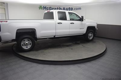 2019 Silverado 2500 Double Cab 4x4,  Pickup #C190444 - photo 23