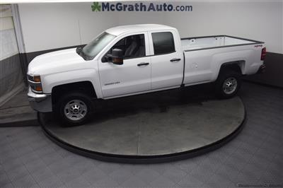 2019 Silverado 2500 Double Cab 4x4,  Pickup #C190444 - photo 27