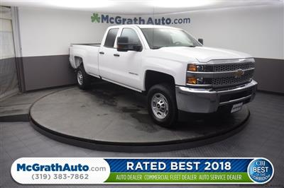 2019 Silverado 2500 Double Cab 4x4,  Pickup #C190444 - photo 28