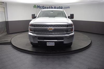 2019 Silverado 2500 Double Cab 4x4,  Pickup #C190444 - photo 3