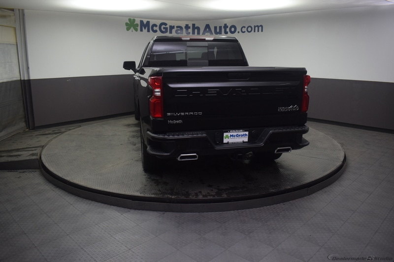 2019 Silverado 1500 Crew Cab 4x4,  Pickup #C190473 - photo 28