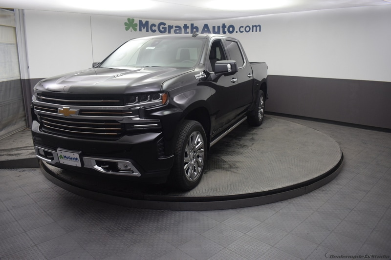2019 Silverado 1500 Crew Cab 4x4,  Pickup #C190473 - photo 5