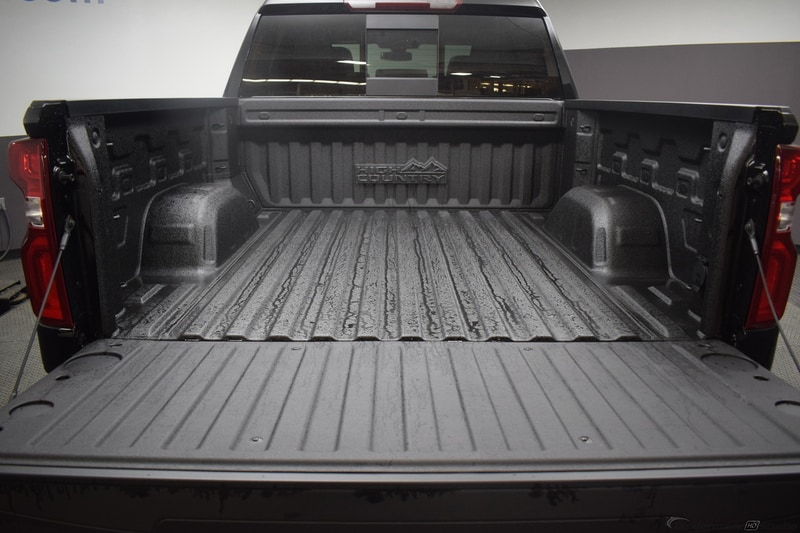 2019 Silverado 1500 Crew Cab 4x4,  Pickup #C190473 - photo 10