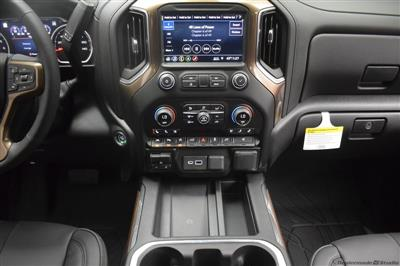2019 Silverado 1500 Crew Cab 4x4,  Pickup #C190473 - photo 12