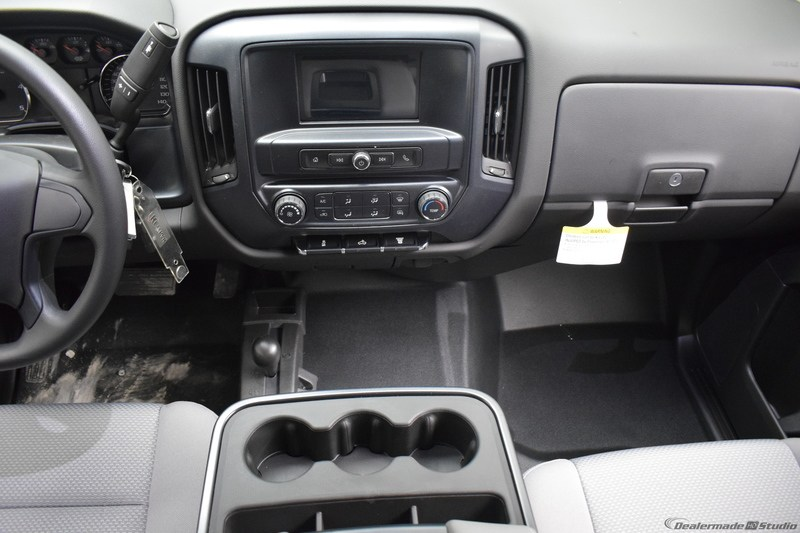 2019 Silverado 2500 Crew Cab 4x4,  Pickup #C190477 - photo 12