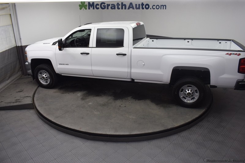 2019 Silverado 2500 Crew Cab 4x4,  Pickup #C190477 - photo 21