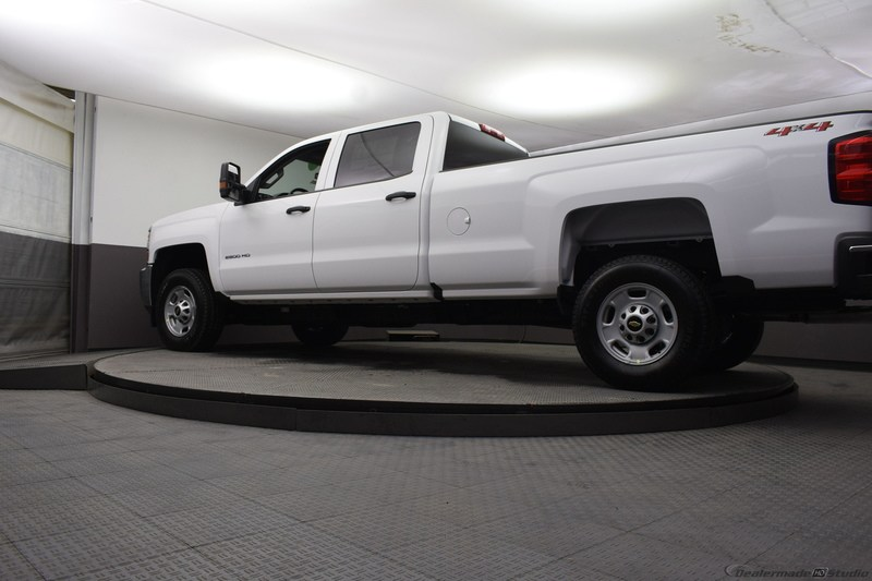 2019 Silverado 2500 Crew Cab 4x4,  Pickup #C190477 - photo 23