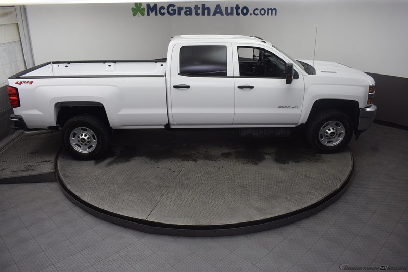 2019 Silverado 2500 Crew Cab 4x4,  Pickup #C190477 - photo 24