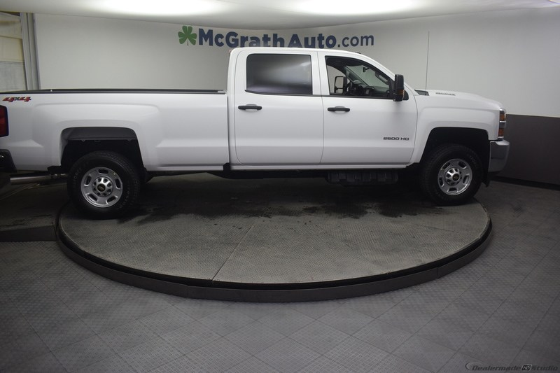 2019 Silverado 2500 Crew Cab 4x4,  Pickup #C190477 - photo 25