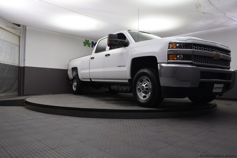 2019 Silverado 2500 Crew Cab 4x4,  Pickup #C190477 - photo 27