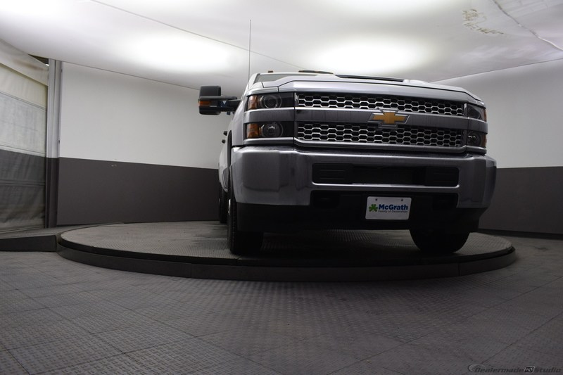 2019 Silverado 2500 Crew Cab 4x4,  Pickup #C190477 - photo 28