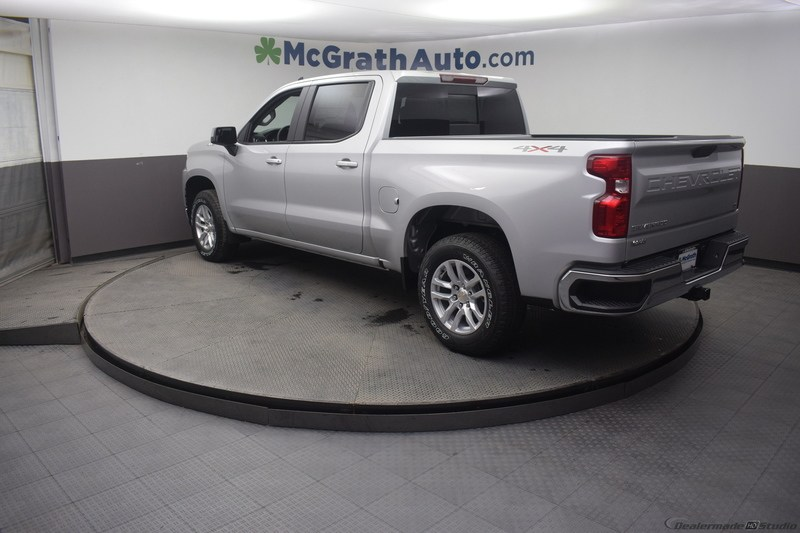 2019 Silverado 1500 Crew Cab 4x4,  Pickup #C190486 - photo 2