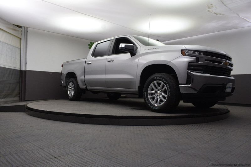 2019 Silverado 1500 Crew Cab 4x4,  Pickup #C190486 - photo 27