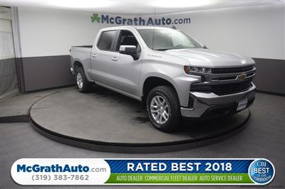 2019 Silverado 1500 Crew Cab 4x4,  Pickup #C190486 - photo 1