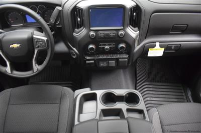 2019 Silverado 1500 Crew Cab 4x4,  Pickup #C190486 - photo 12