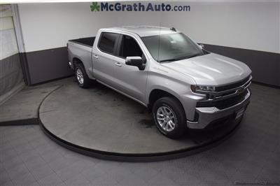 2019 Silverado 1500 Crew Cab 4x4,  Pickup #C190486 - photo 3