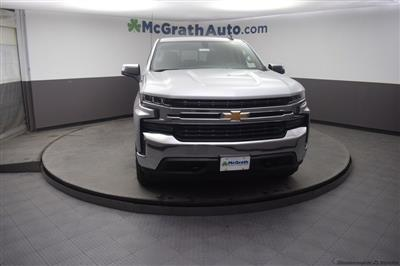 2019 Silverado 1500 Crew Cab 4x4,  Pickup #C190486 - photo 4
