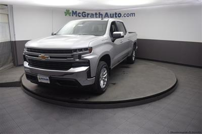 2019 Silverado 1500 Crew Cab 4x4,  Pickup #C190486 - photo 5
