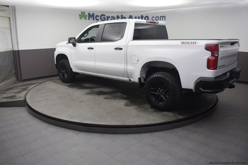 2019 Silverado 1500 Crew Cab 4x4,  Pickup #C190504 - photo 2