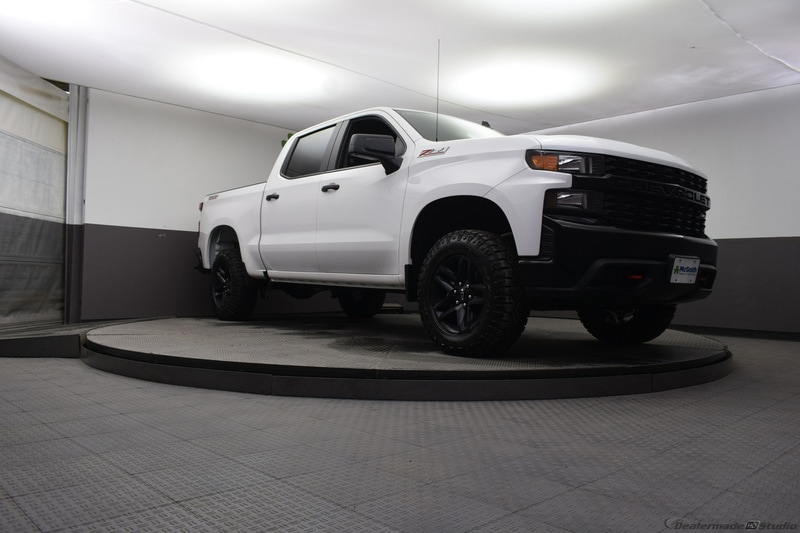 2019 Silverado 1500 Crew Cab 4x4,  Pickup #C190504 - photo 27
