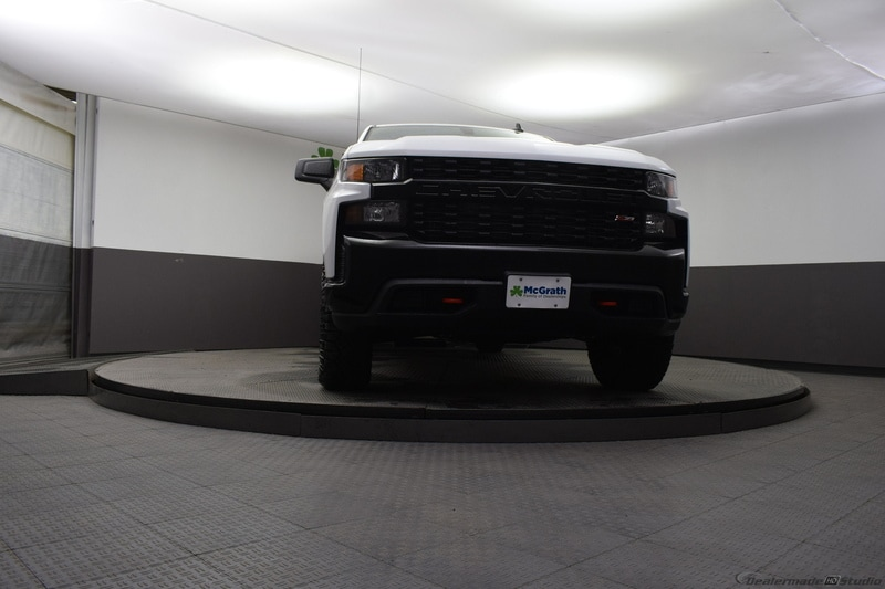 2019 Silverado 1500 Crew Cab 4x4,  Pickup #C190504 - photo 28