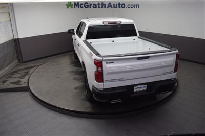 2019 Silverado 1500 Crew Cab 4x4,  Pickup #C190504 - photo 20