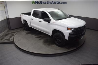 2019 Silverado 1500 Crew Cab 4x4,  Pickup #C190504 - photo 3