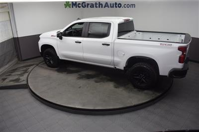 2019 Silverado 1500 Crew Cab 4x4,  Pickup #C190504 - photo 22