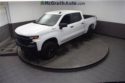 2019 Silverado 1500 Crew Cab 4x4,  Pickup #C190504 - photo 29