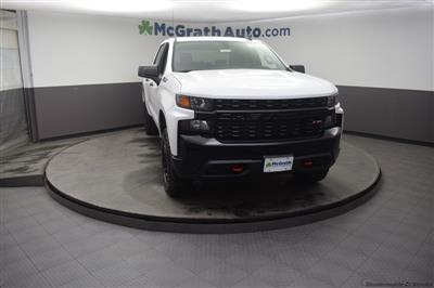 2019 Silverado 1500 Crew Cab 4x4,  Pickup #C190504 - photo 4