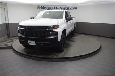 2019 Silverado 1500 Crew Cab 4x4,  Pickup #C190504 - photo 5