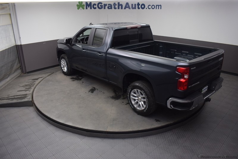 2019 Silverado 1500 Double Cab 4x4,  Pickup #C190535 - photo 2