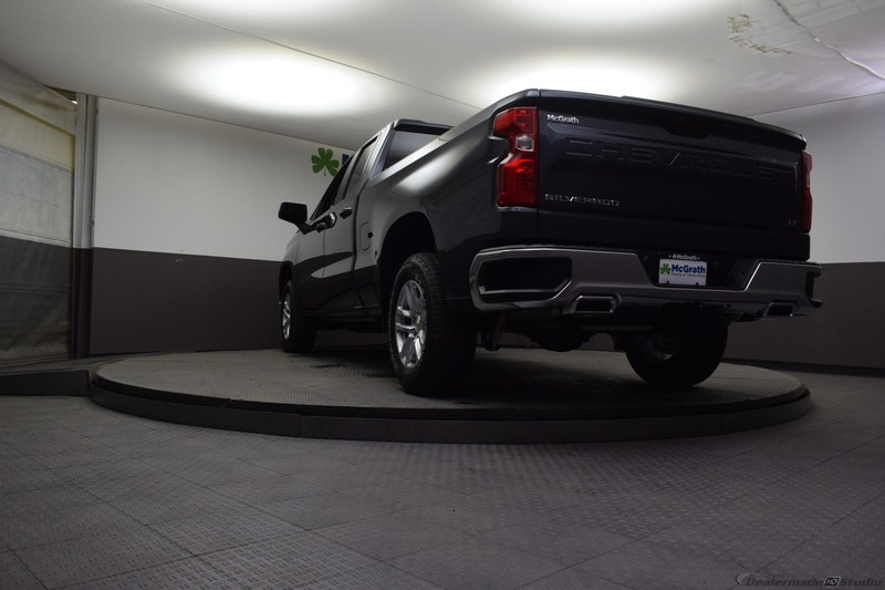 2019 Silverado 1500 Double Cab 4x4,  Pickup #C190535 - photo 21