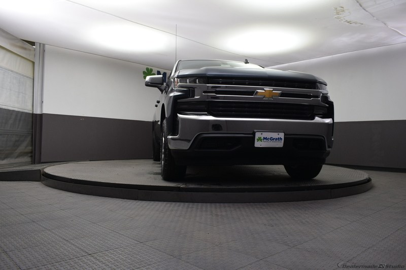 2019 Silverado 1500 Double Cab 4x4,  Pickup #C190535 - photo 26