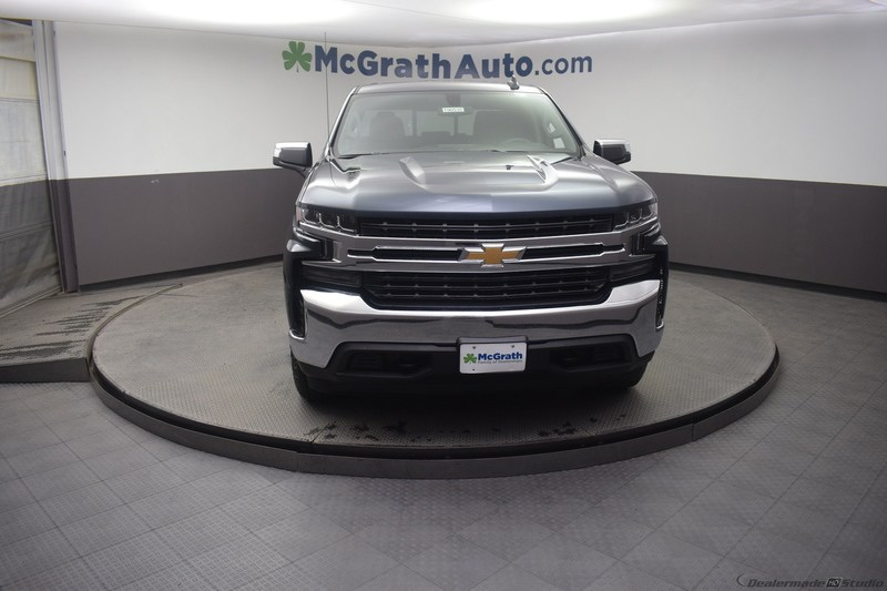 2019 Silverado 1500 Double Cab 4x4,  Pickup #C190535 - photo 4