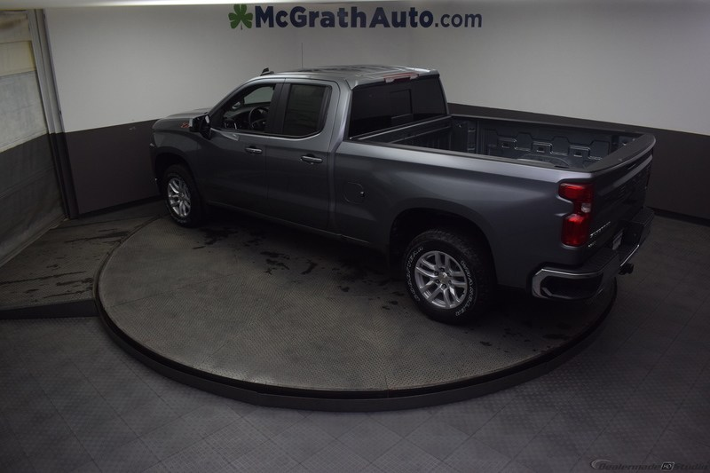 2019 Silverado 1500 Double Cab 4x4,  Pickup #C190538 - photo 27
