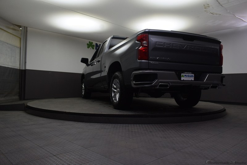 2019 Silverado 1500 Double Cab 4x4,  Pickup #C190538 - photo 28