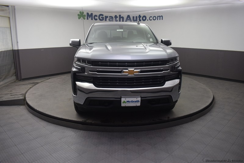 2019 Silverado 1500 Double Cab 4x4,  Pickup #C190538 - photo 4