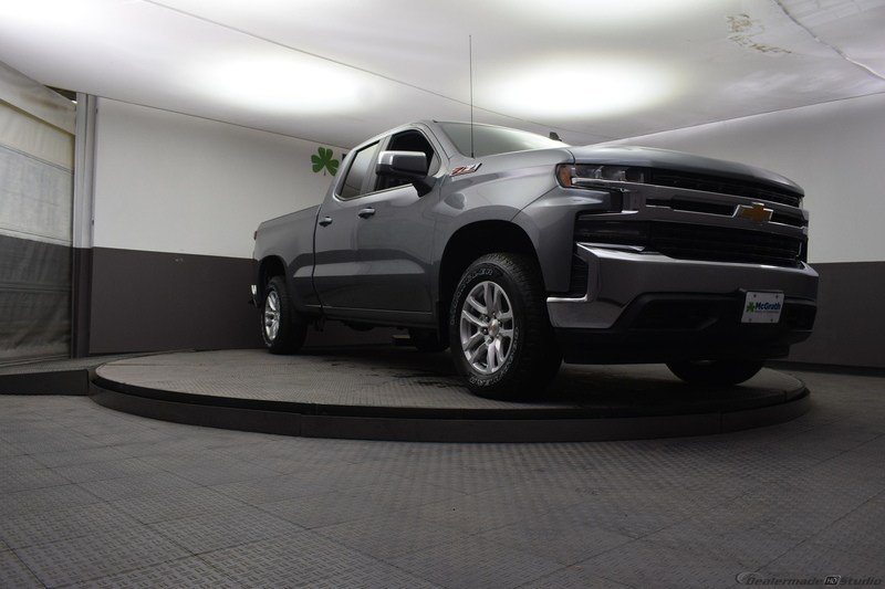 2019 Silverado 1500 Double Cab 4x4,  Pickup #C190538 - photo 32