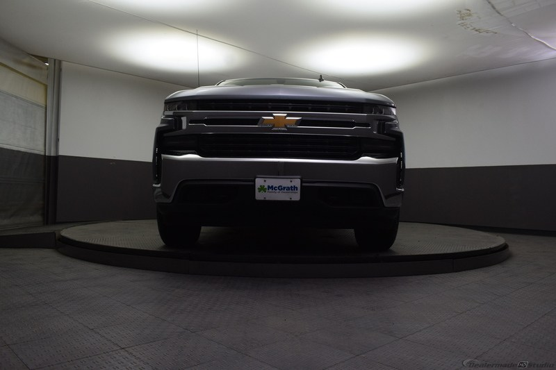 2019 Silverado 1500 Double Cab 4x4,  Pickup #C190538 - photo 33